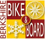 Berkshire Bike and Board logo