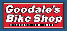 Goodales Bike Shop logo