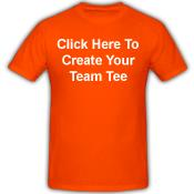 Create Your Team Tee at Spreadshirt.com