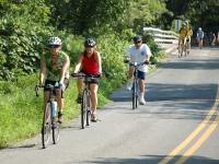 Minuteman Ride 2010