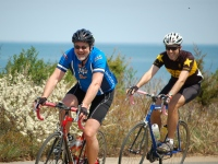 Ride the Vineyard 2010