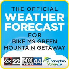 My Champlain Valley Forecast