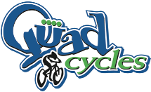 Quad Cycles logo