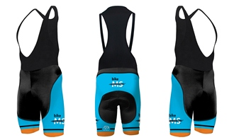 MAM Bike MS Bib Shorts 2013